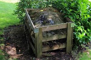 Kompost Anlegen: Wie Kompostiere Ich Richtig? Kompost Anlegen Richtige Pflege Garten